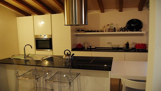 cucine su misura realizzate da progetto casa arredamenti sassuolo modena bologna reggio emilia