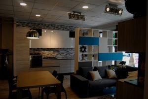 Progetto Casa arredamenti su misura a Sassuolo Modena Reggio Emilia Bologna