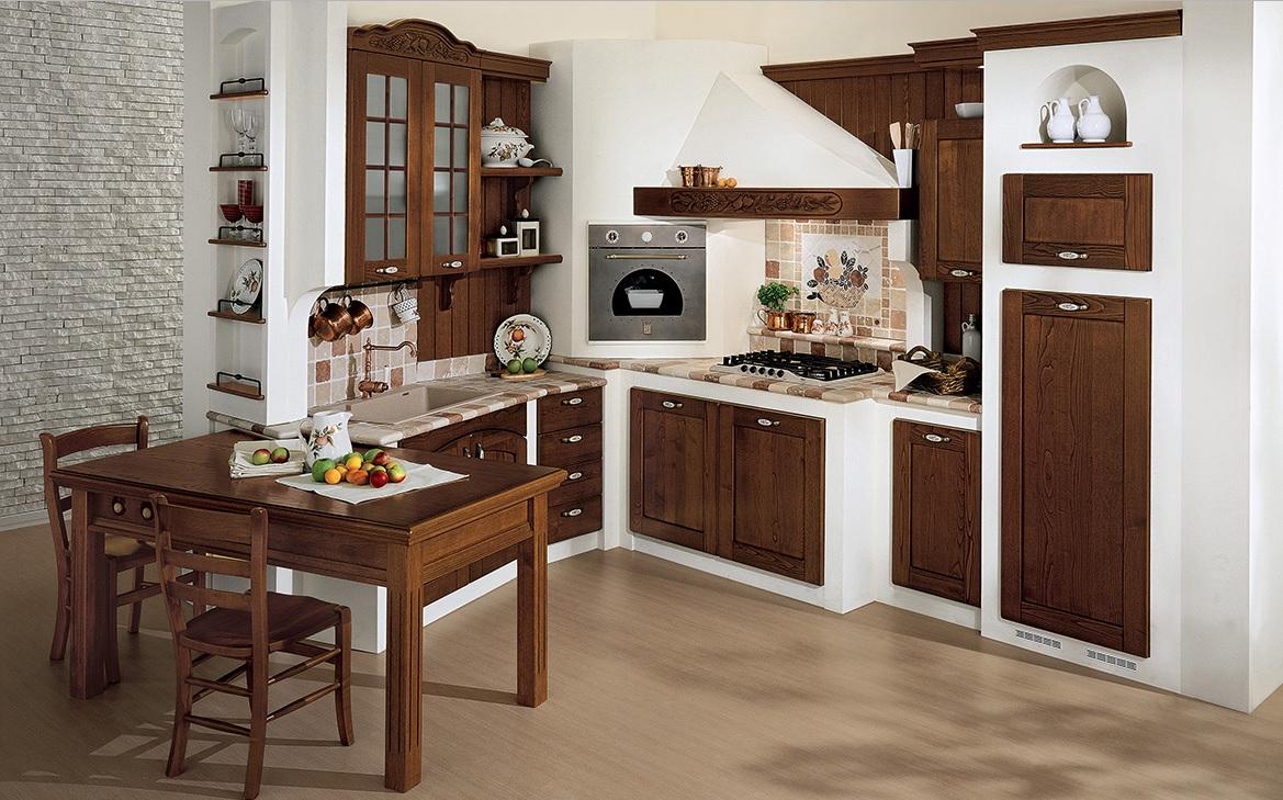 Arredare con pannelli decorativi for Case con grandi cucine in vendita