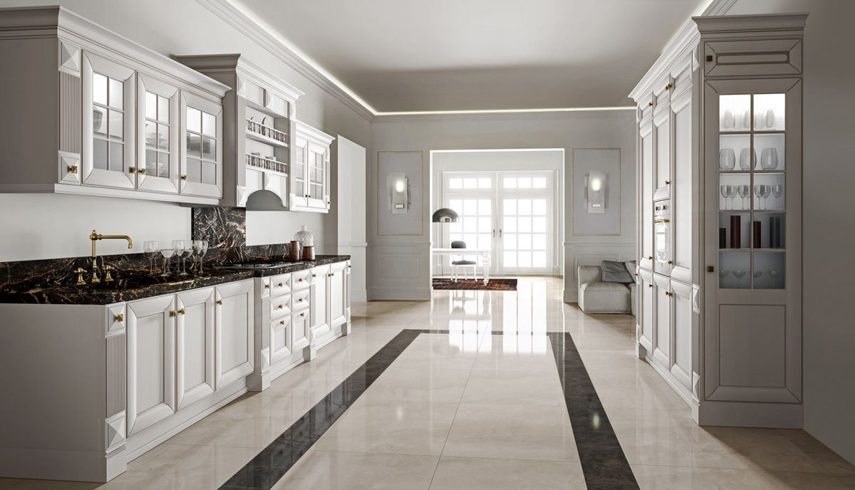 Negozio cucine elegant life cucine roma anagnina with for Ms arredamenti