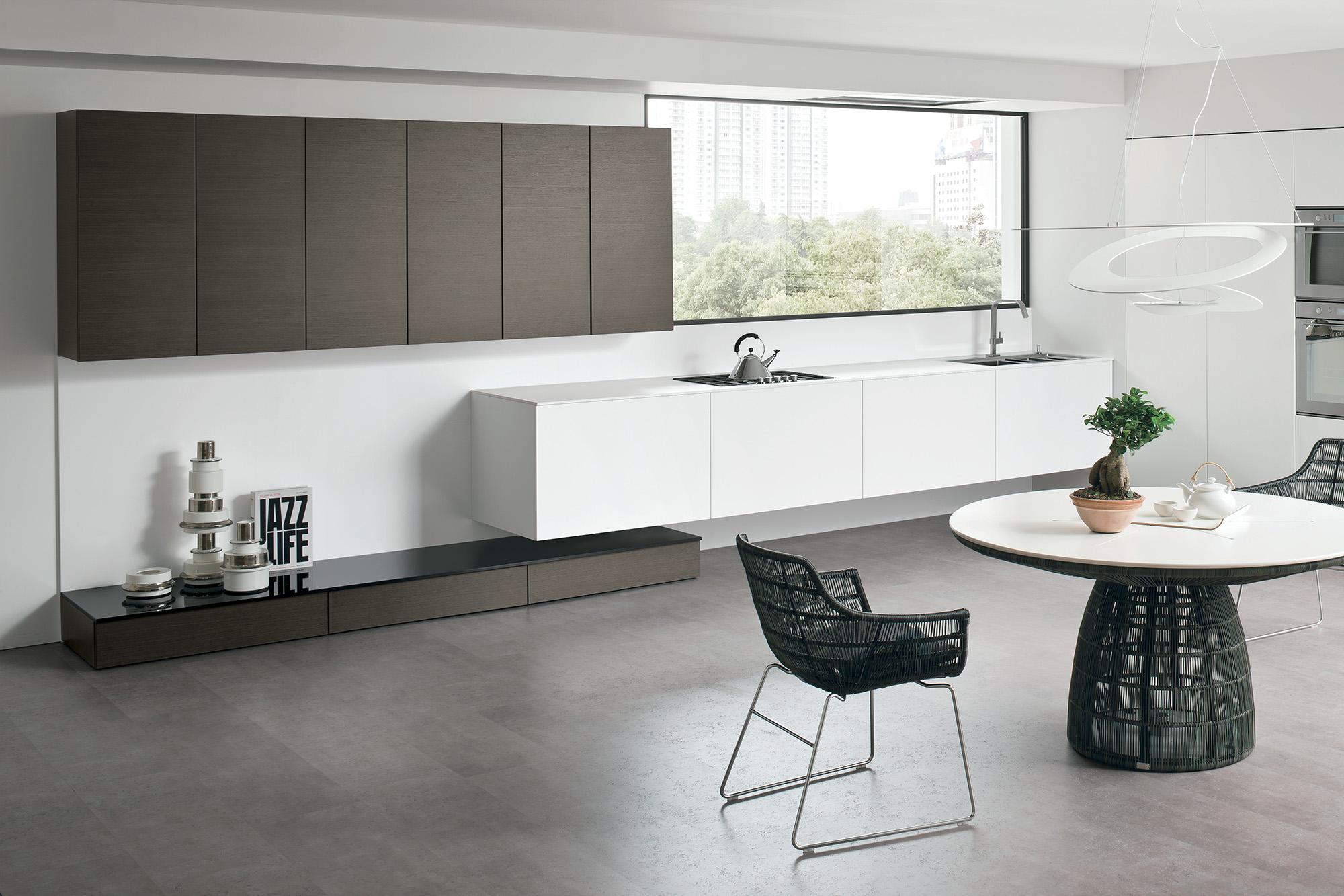 Cucine moderne in vendita presso Progetto Casa Arredamenti